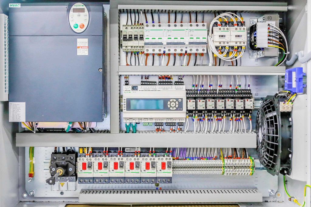 Taking back control with the Internet of Things