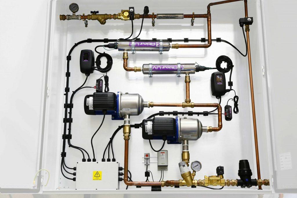Adiabatic Coolers | Adiabatic Cooling
